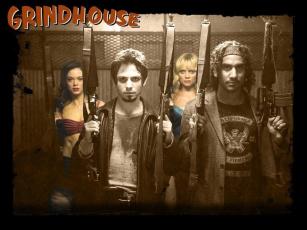 Картинка кино фильмы grindhouse planet terror death proof