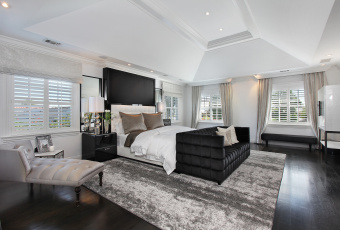 Картинка интерьер спальня мебель стиль дизайн bedroom furniture style design