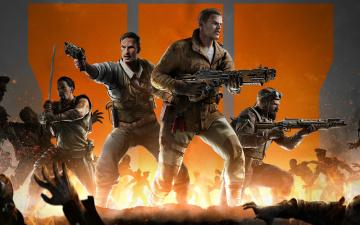 Картинка видео+игры call+of+duty +black+ops+iii call of duty black ops iii action шутер