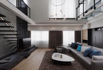 обоя интерьер, гостиная, мебель, дизайн, стиль