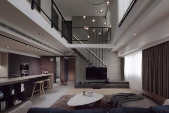 обоя интерьер, гостиная, дизайн, стиль, мебель