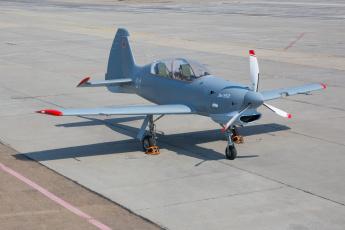 обоя Як- 152, авиация, лёгкие одномоторные самолёты, Як-, 152, самолёт