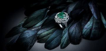 обоя разное, украшения,  аксессуары,  веера, кольцо, украшение, камень, перья