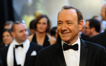обоя kevin speysi, мужчины, kevin spacey, актер