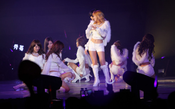 Картинка музыка girls generation snsd корея