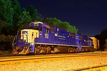 Картинка техника локомотивы локомотив рельсы