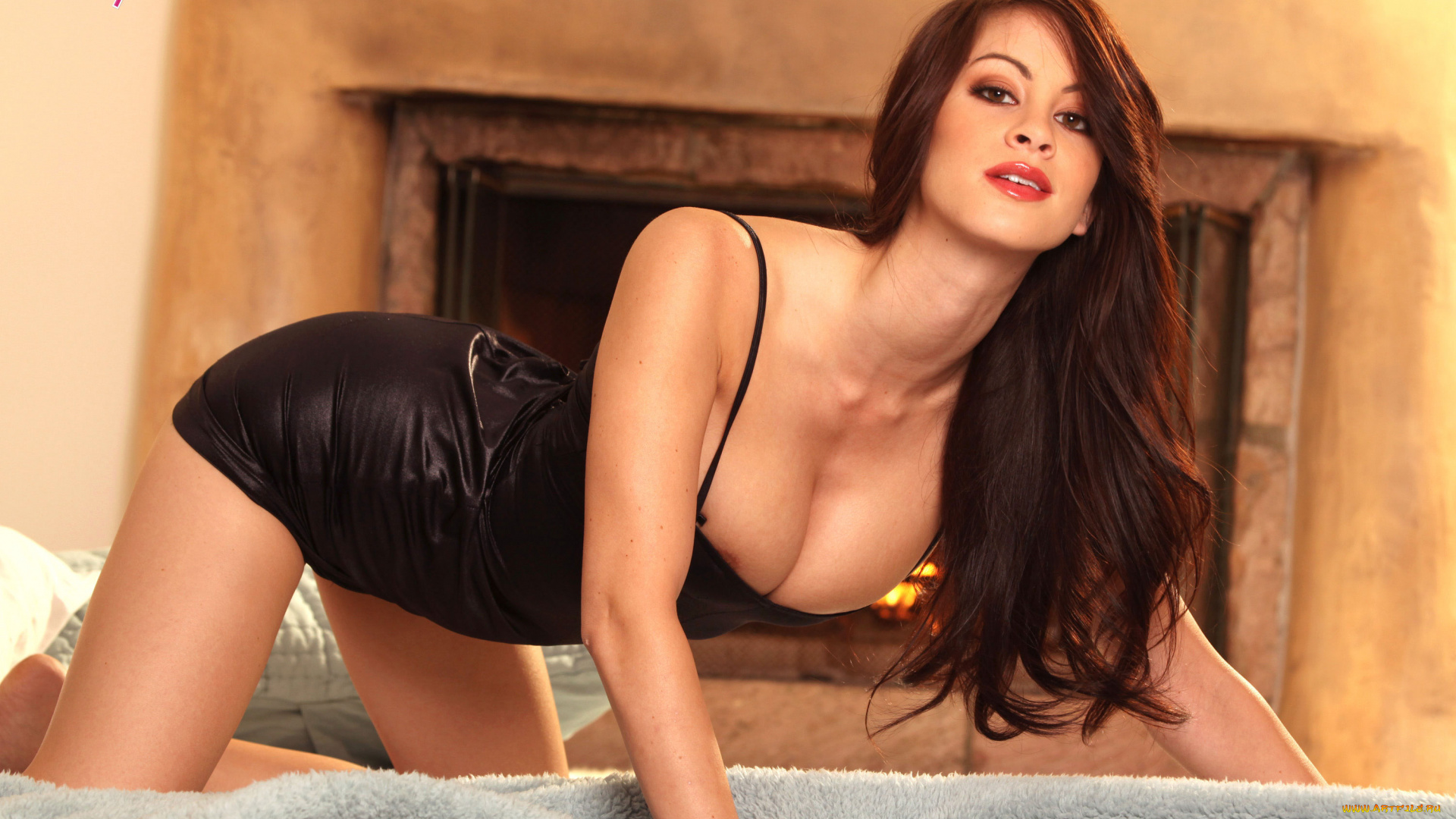 Эротические фото девушек в обтягивающем платье платье, Сексуальные платья в обтяжку - Девушки - Шняги. Нет 14 фотография