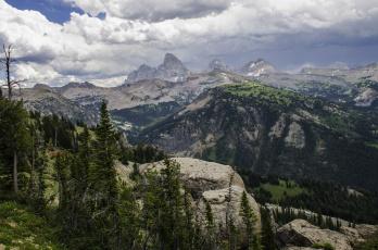 Картинка природа горы пейзаж