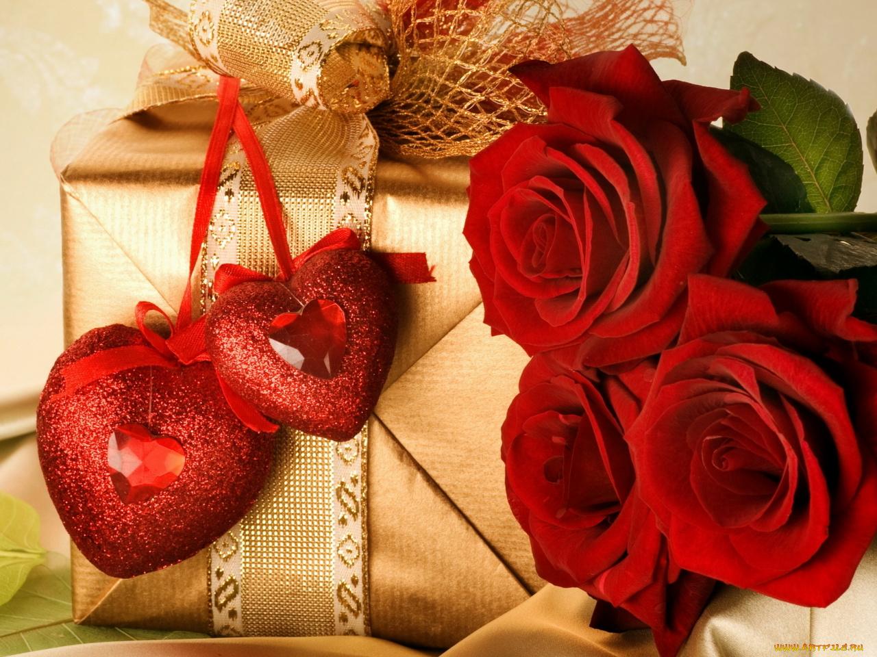 День всех влюбленных красивые открытки фото