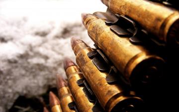 обоя оружие, пулимагазины, mashine-gun, bullets