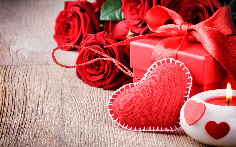 девушка романтика сердце бесплатно