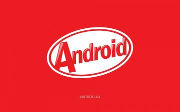 обоя компьютеры, android, надпись