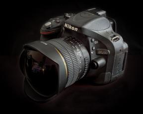 Картинка d5200 бренды nikon фотокамера