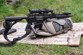 обоя оружие, снайперская винтовка, ствол