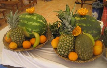 обоя еда, фрукты,  ягоды, прилавок