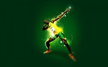Картинка спорт лёгкая+атлетика атлет