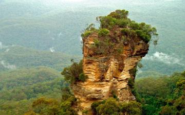 Картинка природа горы
