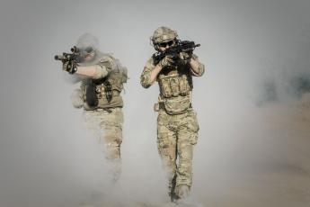 обоя оружие, армия, спецназ, солдаты