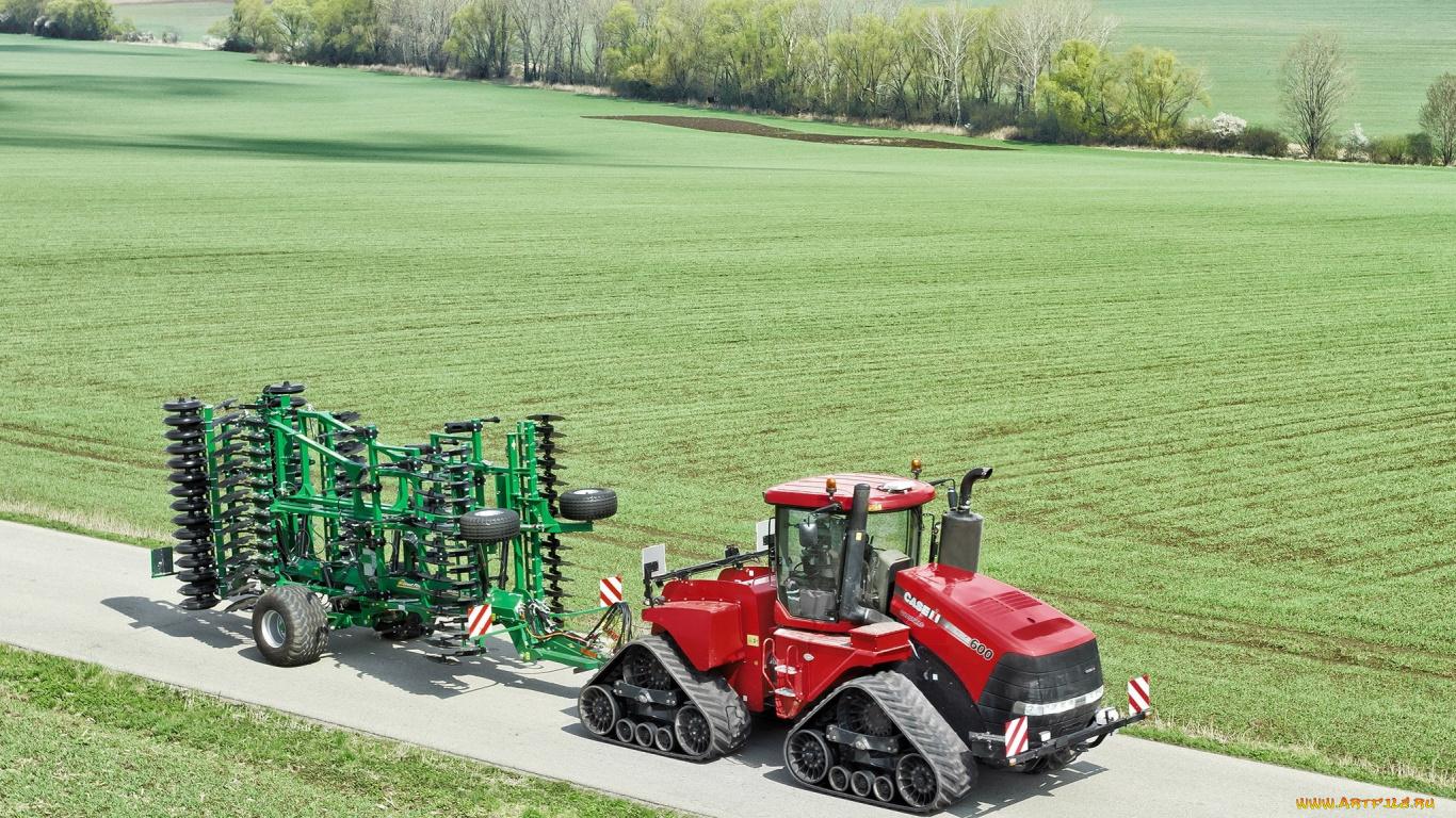 тракторов гусеничных фото всех