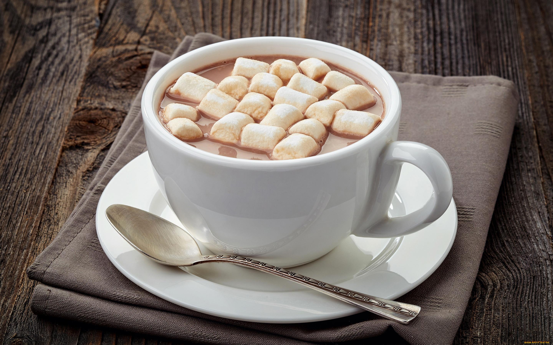 Картинки горячий шоколад с маршмеллоу, пресвятой