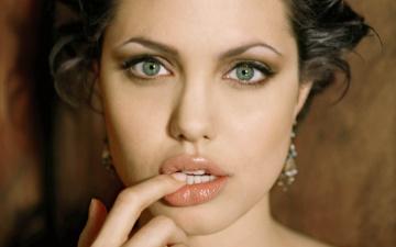 Картинка Angelina+Jolie девушки сша звезда кино актриса