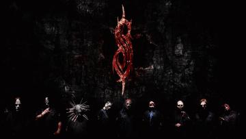 Картинка музыка slipknot