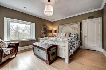 обоя интерьер, спальня, комната, мебель