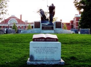 обоя book of remembrance, города, - исторические,  архитектурные памятники, book, of, remembrance