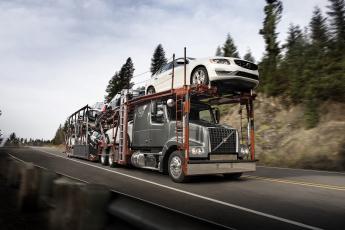 обоя автомобили, volvo trucks, volvo