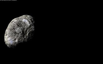 Картинка космос кометы метеориты метеорит