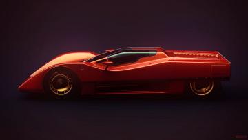 Картинка автомобили 3д фон автомобиль