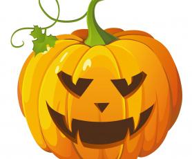 обоя праздничные, хэллоуин, halloween