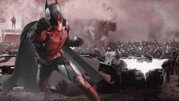 Картинка рисованные комиксы dark knight bruce wayne batman темный рыцарь