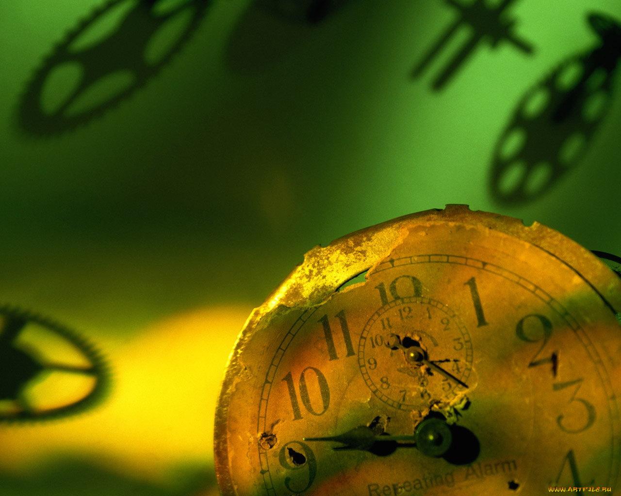 Открытки про любовь и время