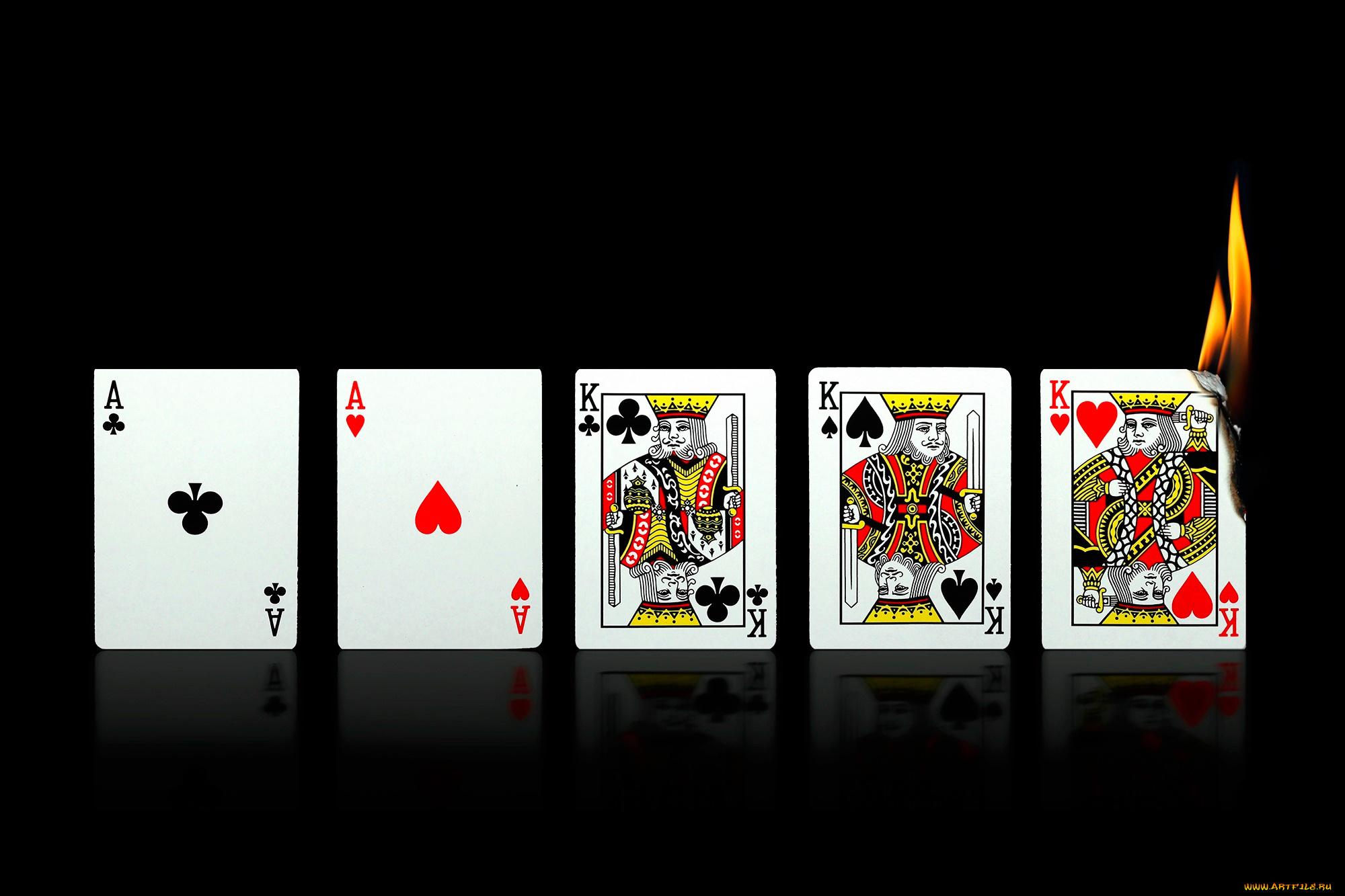 игры карты игральные азартные  № 1898164 загрузить