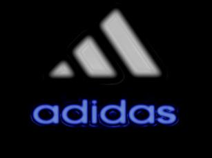 обоя adidas, бренды
