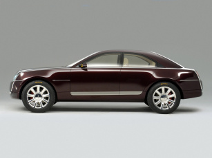 обоя lincoln navicross concept 2003, автомобили, lincoln, navicross, 2003, concept
