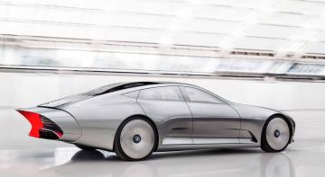 обоя mercedes-benz concept iaa concept 2015, автомобили, mercedes-benz, iaa, concept, 2015