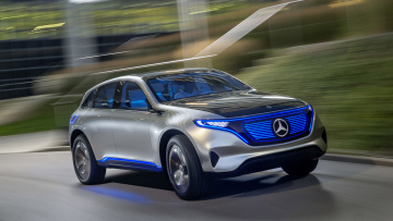 Картинка mercedes-benz+generation+eq-suv+concept+2016 автомобили mercedes-benz generation 2016 eq-suv concept