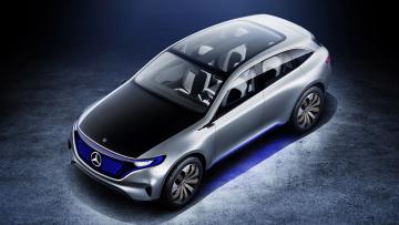 обоя mercedes-benz generation eq-suv concept 2016, автомобили, mercedes-benz, 2016, concept, generation, eq-suv