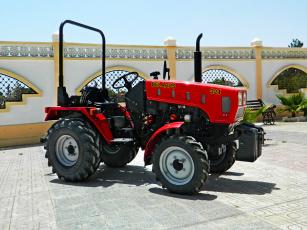 обоя техника, тракторы, mtz