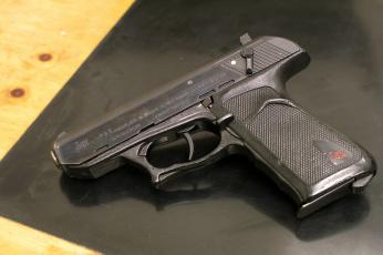 обоя h&k p9s, оружие, пистолеты, ствол