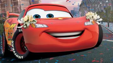 Картинка cars+2 мультфильмы автомобили