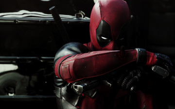 обоя кино фильмы, deadpool, marvel, дэдпул