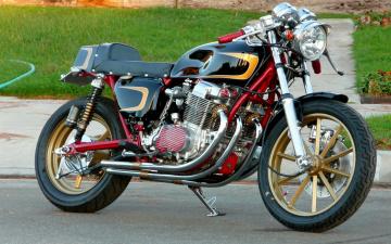 Картинка мотоциклы customs motorcycle