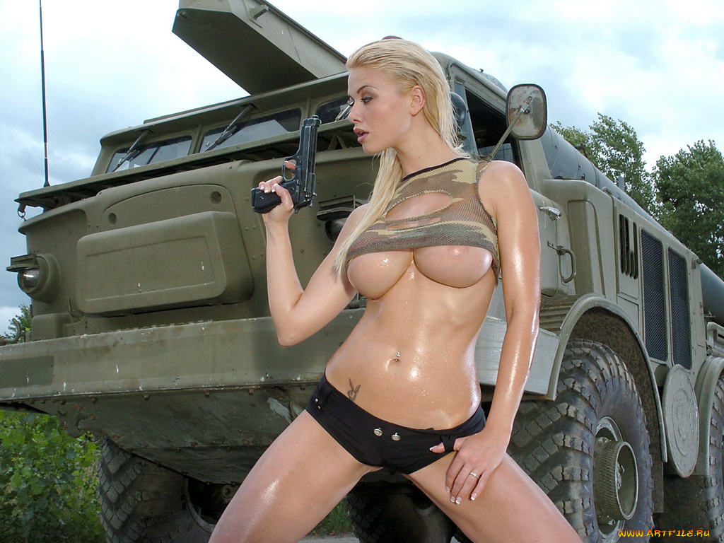 Straight men military naked pics pics