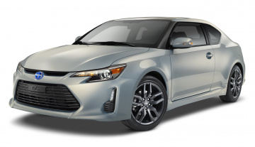 Картинка 2013 scion tc 10 series автомобили