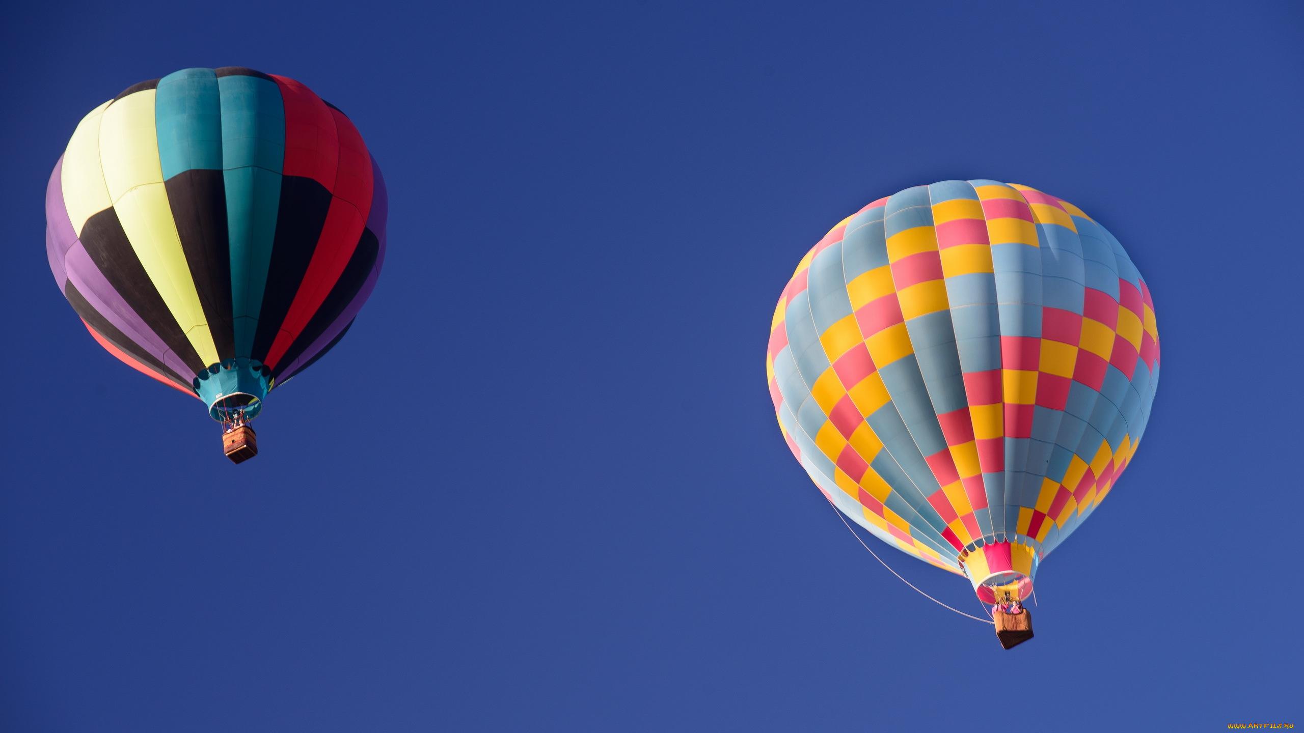 Обои воздушные шары, Облака, аэростаты, Монгольфьеры. Авиация foto 19