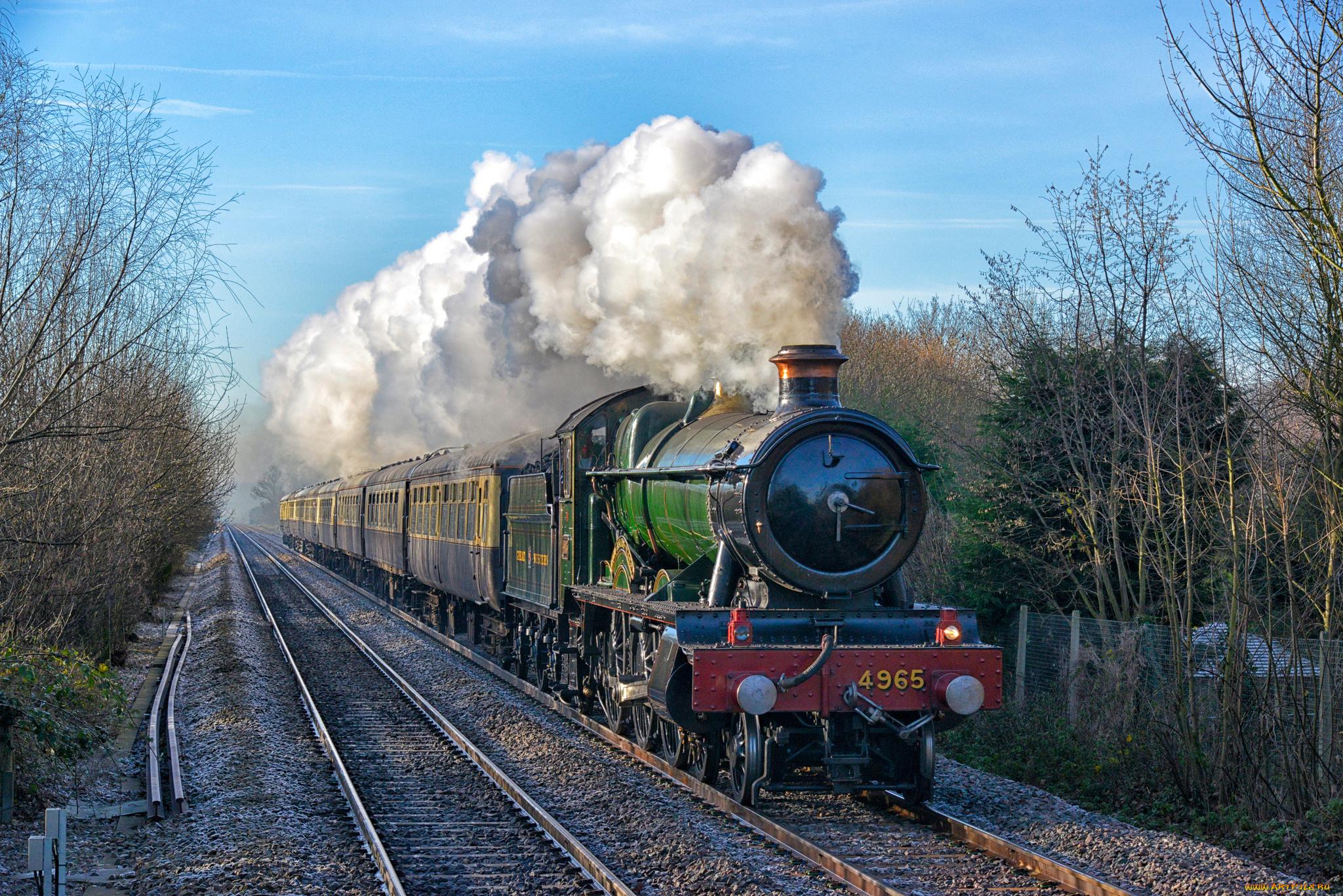 День, картинки про поезда для детей