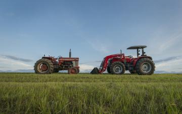 обоя техника, тракторы